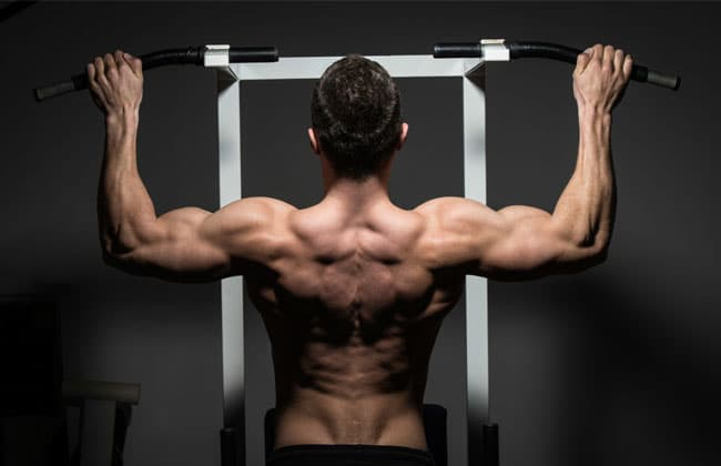 Improving Workout with Legal Steroids